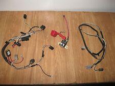 john deere 125 wiring harness ebay john deere transformer item 5 john deere la125 front & rear main wiring harness w solenoid john deere la125 front & rear main wiring harness w solenoid