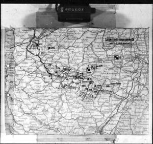 Heeresgruppe G - Kriegstagebuch von 1 Januar 1945 - 28 Februar 1945