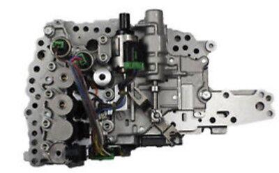 OEM JF011E RE0F10A F1CJA CVT Valve Body for Jatco Transmission Nissan Mits  Dodge | eBay