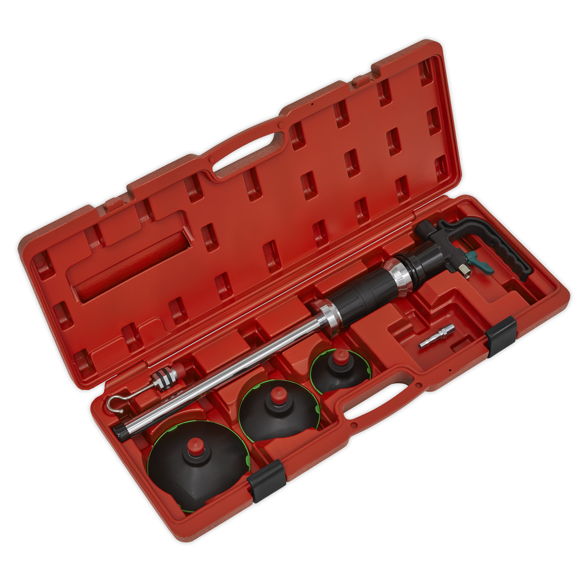 Air Suction Dent Puller   SEALEY RE101 by Sealey   New