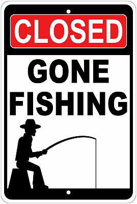 Image result for gone fishing