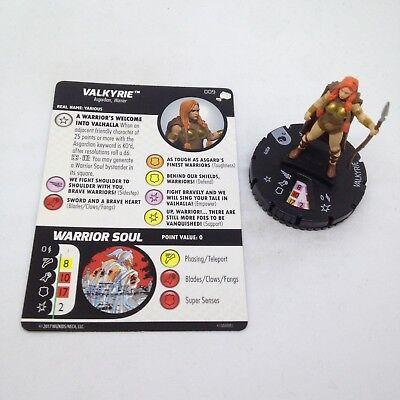 Heroclix Avengers Assemble set Rage #016 Common figure w//card!
