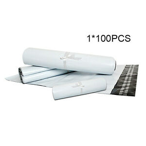 100x-Poly-Mailer-Plastic-Shipping-Mail-Bags-Envelope-Polybag-6x8-9x14-8x12-10x13
