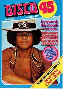 Jermaine-Jackson-on-Disco-45-Magazine-Cover-1980-The-Lambrettas