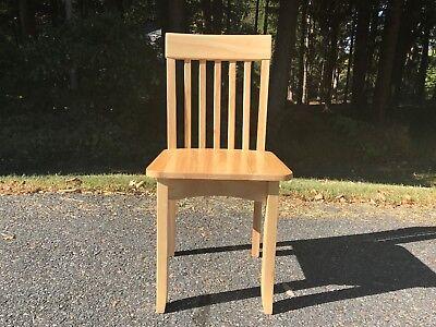 Fine Kidkraft Avalon Chair Vanilla Natural Color Neutral Color 875861082102 Ebay Ncnpc Chair Design For Home Ncnpcorg