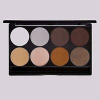 Gorgeous Cosmetics Ever Metallic Eight-pan Shadow Palette - Save 25