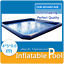 thumbnail 4 - Inflatable Pool for water walking ball zorb ball and other games (9 SIZE )!