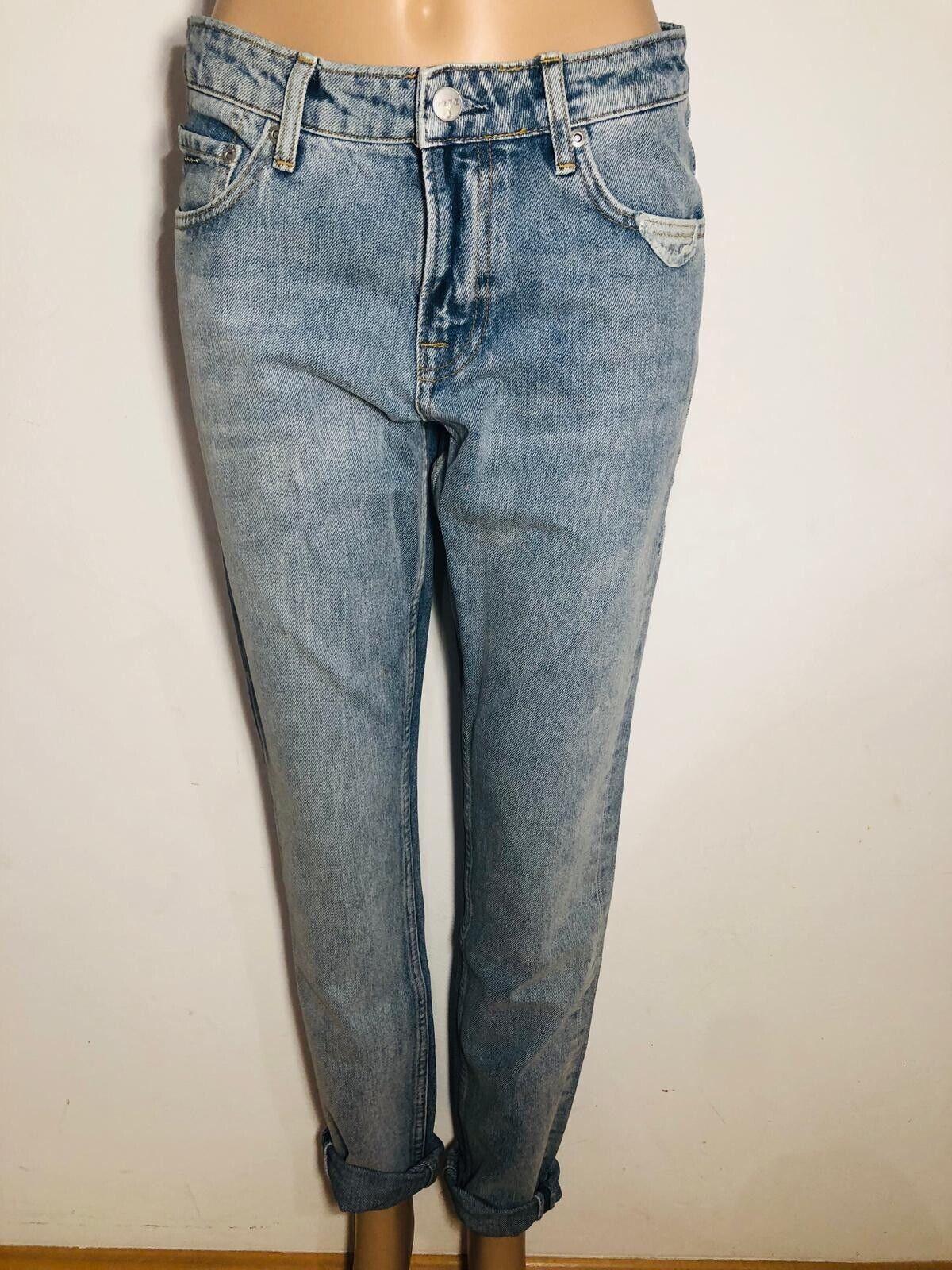 Pepe Jeans  Jeans straight leg HEIDI in hellblue K90  NEU W26 L32 1151mä
