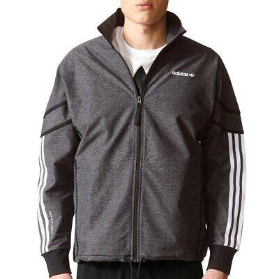 adidas herren clr84 tracktop sweatshirt