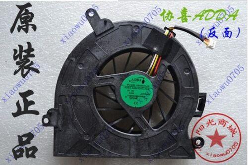 Acer Aspire EL8 all-in-one Z5600 Z5700 Z5761 Z5610 AB9812HX-PBB CPU cooling fan