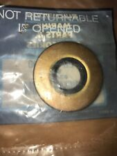 MP2400 OEM MERCURY 26-819740 FORCE LOWER UNIT OIL SEAL OUTBOARD