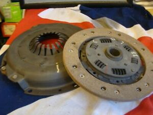 """FORD 8.5"""" TYPE 9 CLUTCH CONVERSION"""