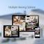 Zmodo-1080P-Indoor-Outdoor-Wireless-Home-Video-Security-Smart-IP-Camera-IR-Night thumbnail 2