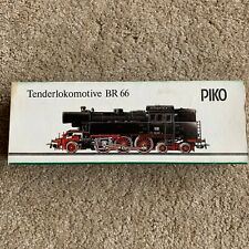 Piko Tenderlokomotive BR 66 Mint Boxed Model Train