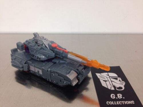 Transformers Universe Galvatron DLX Class 100/% Complete