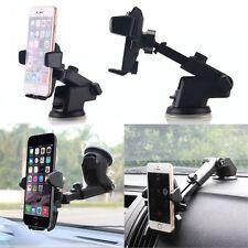 Universal Car Holder Windshield Dashboard Mount Bracket for Mobile Cell Phones
