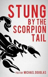 Stung-By-The-Scorpion-Tail-Brand-New-Free-P-amp-P-in-the-UK