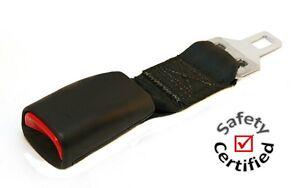 Fits 1996 GMC Sierra (Front) Seat Belt Extender / Seatbelt Extension
