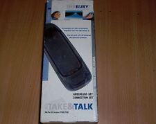 THB Bury Car Kit Cradle System8 Sony Ericsson T68 T68i
