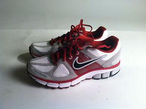 Womens-Nike-Air-Pegasus-28-TB-453399-106-white-black-varsity-crimson-Size-11