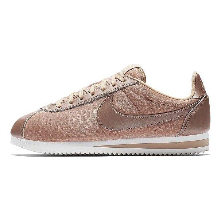 Reino Unido 5.5 Para Mujer Nike Zapatillas Classic Cortez Premium Zapatillas Nike Eur 39 US 8 905614-903 4f1a47