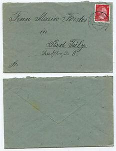 32258 - Beleg - Endorf 13.12.1943 nach Bad Tölz - mit Inhalt - Berlin, Deutschland - 32258 - Beleg - Endorf 13.12.1943 nach Bad Tölz - mit Inhalt - Berlin, Deutschland
