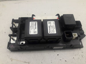 11 toyota prius battery relay junction box g92z1 47020 oem. Black Bedroom Furniture Sets. Home Design Ideas