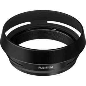 FUJIFILM X100 series lens hood black LH-X 100 B