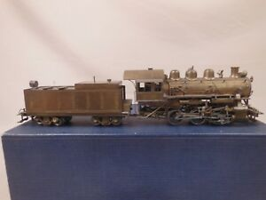 HO-SCALE-BRASS-UNITED-UNION-PACIFIC-0-6-0-LOCOMOTIVE