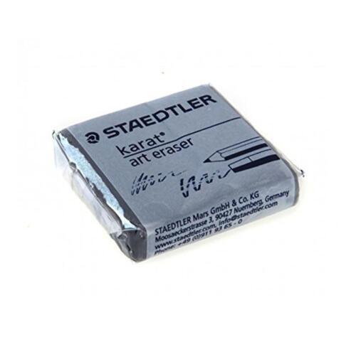 Staedtler Karat Art Eraser Kneadable Eraser Putty Rubber Eraser  Ref 5427