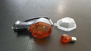 COMPLETE-INDICATOR-AMBER-CLEAR-SUZUKI-GSX-R600-GSX-R750-SV650-SV1000-DL1000