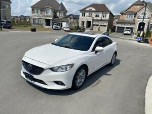 2014 Mazda 6 4dr Sdn 2.5L GS