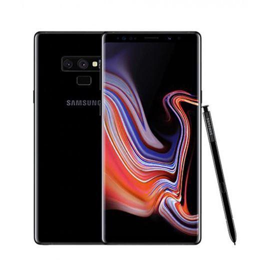 Samsung Galaxy Note9 SM-N960 'Used' 128GB Midnight Black (Unlocked)