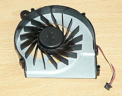 Laptop CPU Cooling Fan Cooler For HP Pavilion G6 G6-1000 G6-1100 G6-1200 G6-1300