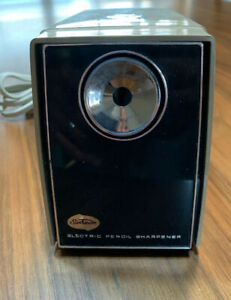Vintage-Sunbean-Electric-Pencil-Sharpener