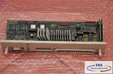 Siemens sicomp/MMC sicomp nel io4 modulo di output tipo 9ab4141-3fg