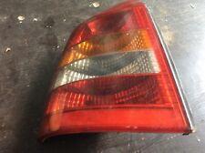 VAUXHALL ASTRA G MK4 2001 N//S//R PASSENGER SIDE REAR LIGHT 90521542