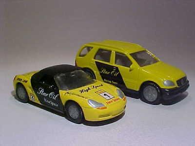 Siku 1:55 Diecast Black Bugatti EB 16.4 Veyron ~ Mint in Package