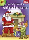 Das Geheimnis des Weihnachtsmanns (2013, Taschenbuch)