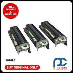 New-amp-Original-Ricoh-Color-Drum-Unit-407096-Lanier-SP-C831DN-C830DN