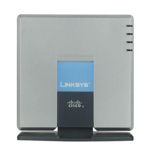 Unlocked Linksys SPA9000 V2 Voice System IP PBX VoIP Phone Adapter with Router