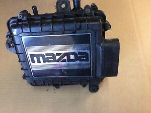 MAZDA RX7 FC S5 AIR BOX - JIMMYS MAZDA   eBayeBay