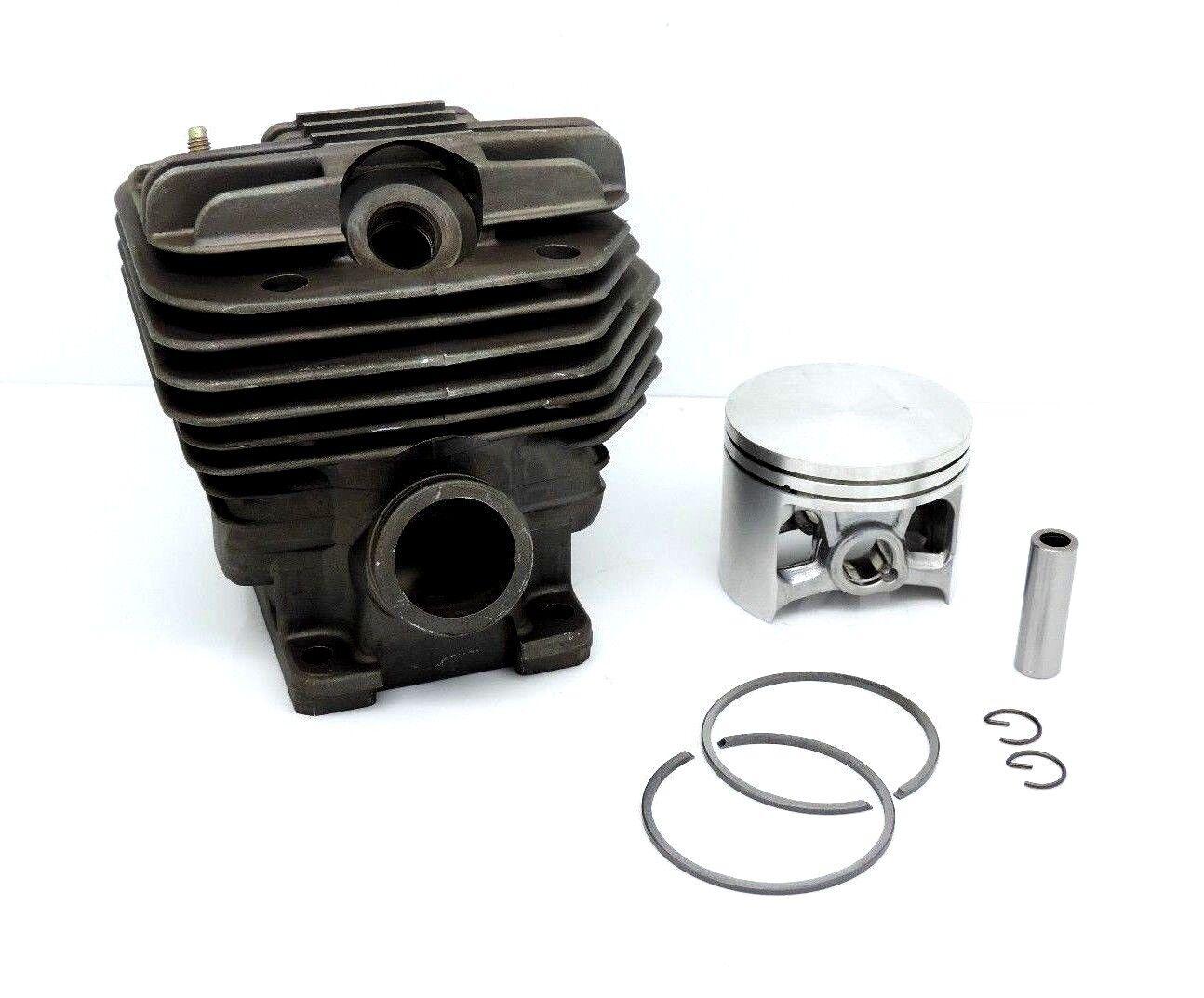 Hyway Zylinder & Kolben Set (56mm) für für für Stihl MS661 Kettensägen 1144 020 1200 983297