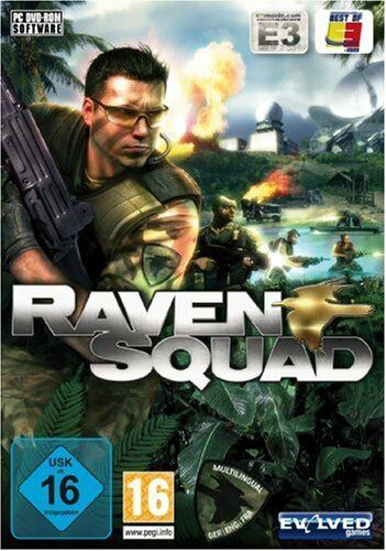 Raven Squad - Operation Hidden Danger | PC | gebraucht