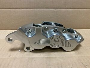 Performance-Machine-6-Piston-Differential-Bore-Front-Caliper-125x6-Polished-Left