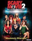 Scary Movie 2 0031398134404 Blu-ray Region a
