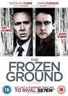 The Frozen Ground (Blu-ray, 2014)