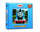 Thomas & Friends Puzzle Book by Random House Books for Young Readers (Hardback, 2010)