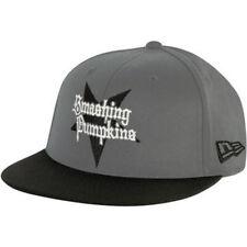SMASHING PUMPKINS Baseball Cap Hat NEW!