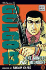Golgo 13, Vol. 6 by Takao Saito (Paperback / softback, 2006)